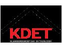 KDET Logo